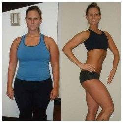 Tamara Currie-FAME Athlete & Transformation Champion