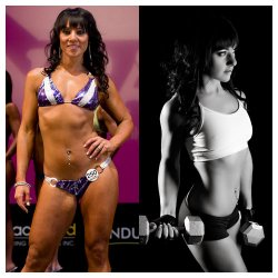 Lexie Wooldridge - IDFA & INBF Athlete
