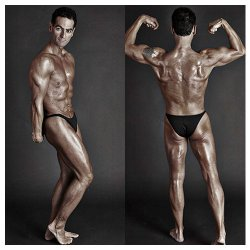 Demetrio Guzzardi - INBF Athlete