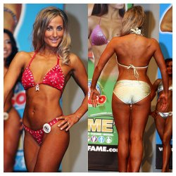 Trish Kish - IDFA, FAME, Fit Star & NPAA Athlete Fitness Model