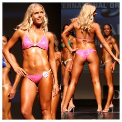 Erin Stromquist - IDFA & WBFF Athlete Fitness Model