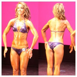 Meagan Beattie - IDFA Athlete