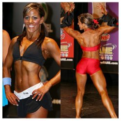 Michelle Parker - FAME Athlete